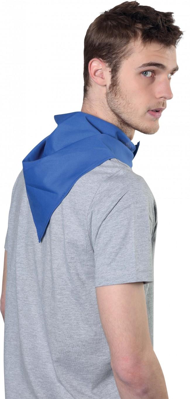 Bandana Fiesta KP064 - Light Royal Blue en vente chez Textile Direct