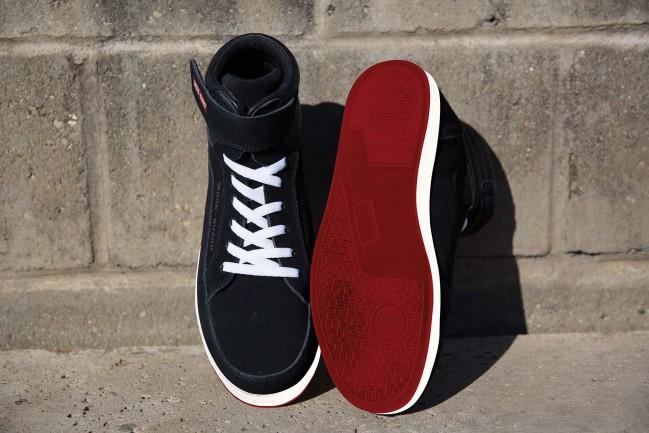 """Chaussures de sécurité """"Reflect"""" - Black en vente chez Textile Direct"""