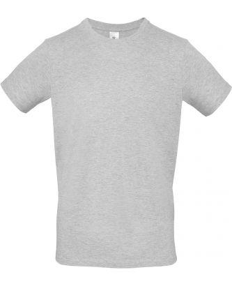 T-shirt homme #E150 TU01T - Ash de face
