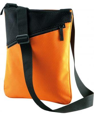 Sac bandoulière pour tablette / documents KI0304 - Orange