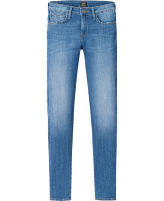 Jean Femme Scarlett Skinny L526 - High Blue