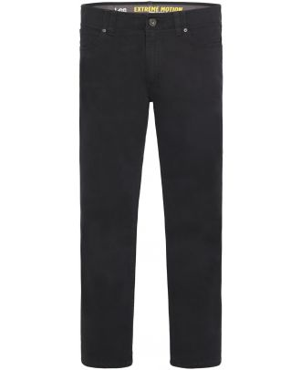 Jean Extreme motion straight L71WTF - Black