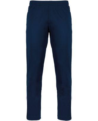 Pantalon de survêtement enfant PA199 - Sporty Navy