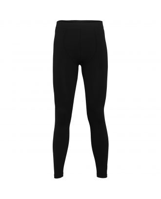 Leggins grand froid BETTER noir Recto