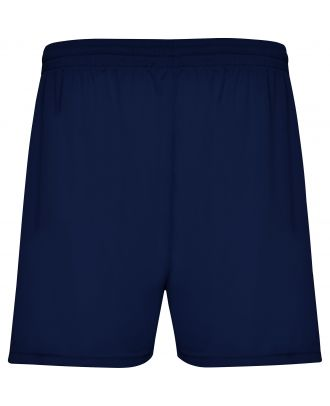 Short sport CALCIO marine