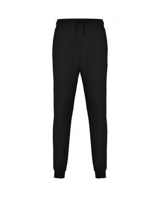 Pantalon de survêtement ADELPHO noir