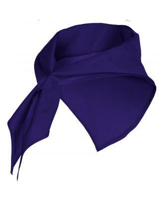 Bandana JARANERO violet