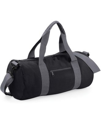 Sac baril original BG140 - Black / Graphite Grey