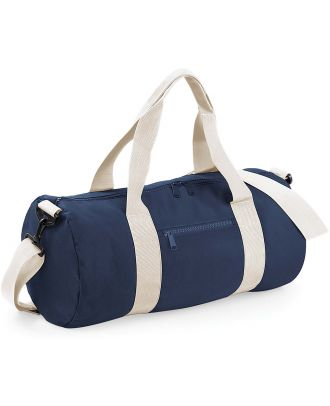 Sac baril original BG140 - French Navy / Off White
