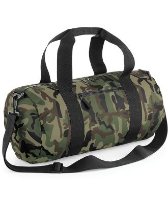 Sac baril Camo BG173 - Jungle Camo