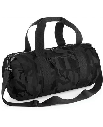 Sac baril Camo BG173 - Midnight Camo