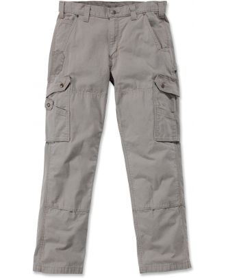 Pantalon de travail Cargo renforcé Ripstop B342 - Desert