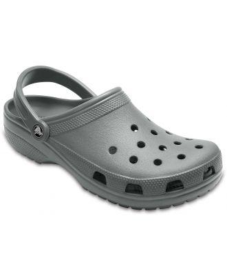 Sabots Crocs™ Classic 10001 - Slate Grey