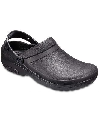 Sabots Crocs™ Specialist II 204590 - Black