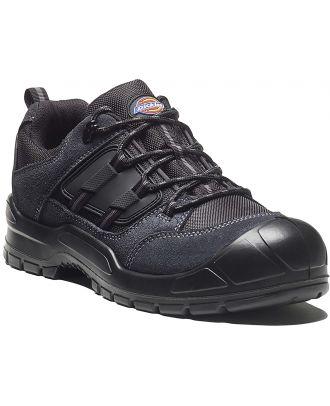 Chaussures de sécurité Everyday - Grey / Black