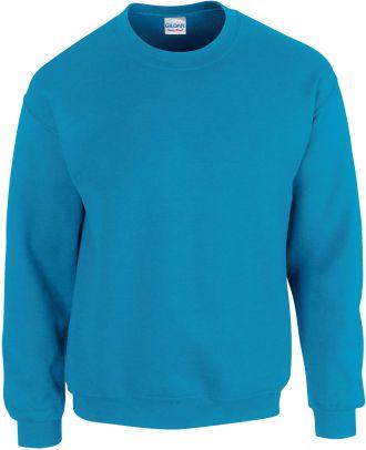 Sweat-shirt col rond Heavy Blend™ GI18000 - Antique Sapphire