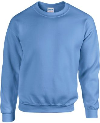 Sweat-shirt col rond Heavy Blend™ GI18000 - Carolina Blue