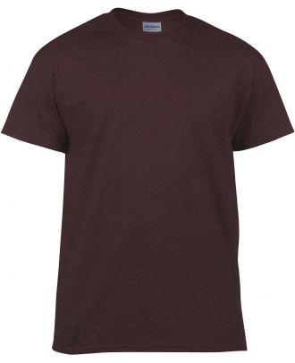 T-shirt homme manches courtes Heavy Cotton™ 5000 - Russet