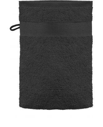 Gant de toilette K107 - Dark Grey-One Size