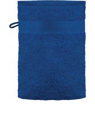 Gant de toilette K107 - Royal Blue-One Size