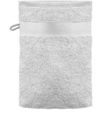 Gant de toilette K107 - White-One Size
