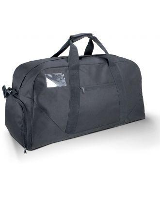 Sac paquetage KI0610 - Black - 70 x 30 x 32 cm