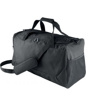 Sac de sport KI0617 - Black / Black - 56 x 28 x 32 cm