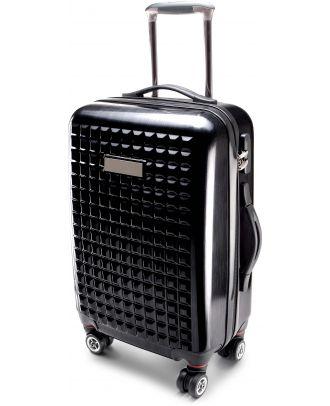 Tolley PC cabine KI0807 - Black
