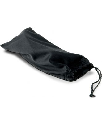 Housse de lunettes KI3022 - Black-One Size