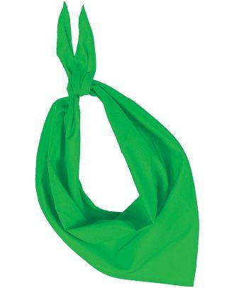 Bandana Fiesta KP064 - Green
