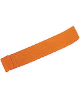Ruban amovible pour chapeaux Panama & Canotier KP066B - Orange