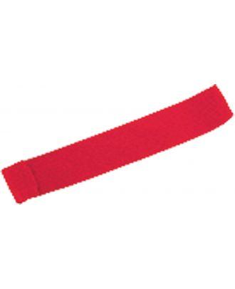 Ruban amovible pour chapeaux Panama & Canotier KP066B - Red