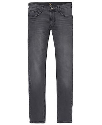 Jean Homme Luke Slim Tapered - Black Lead