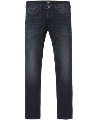 Jean Homme Luke Slim Tapered - Blue Black Night