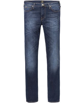 Jean Homme Luke Slim Tapered - True Authentic