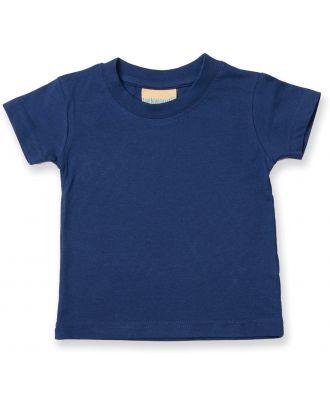 T-shirt bébé LW20T - Navy