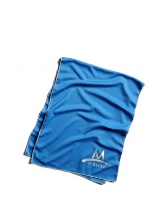 Serviette Techknit EnduraCool™ - Blue