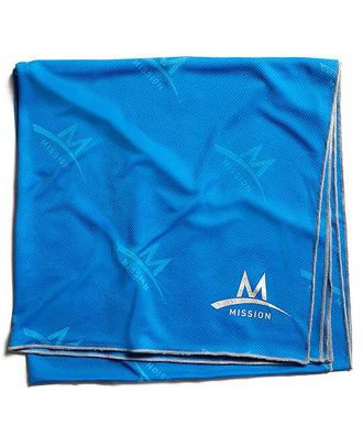 Serviette Techknit EnduraCool™ Max - Blue