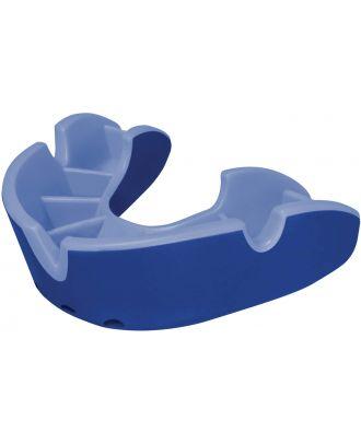 Protège dents silver OP400 - Blue / Light Blue