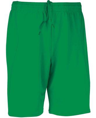 Short de sport PA101 - Green
