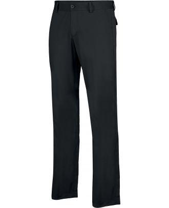 Pantalon homme golf PA174 - Black