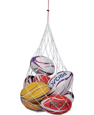 Filet porte-ballons PA523 - White