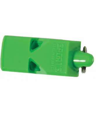 Sifflet classic PA691 - Green