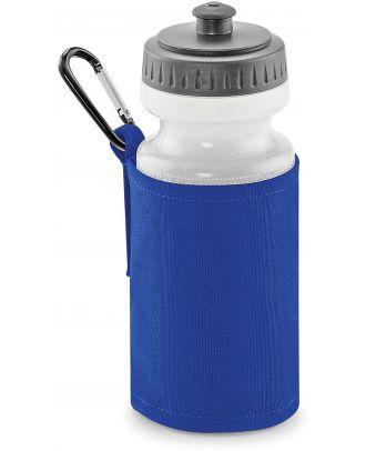 Bouteille & porte bouteille QD440 - Bright Royal
