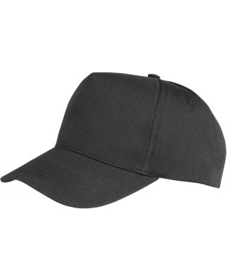 Casquette Boston junior RC084J - Black