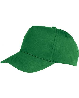 Casquette Boston junior RC084J - Kelly Green