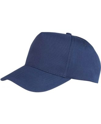Casquette Boston junior RC084J - Navy