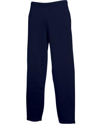 Pantalon de jogging bas droit SC4024C - Deep Navy