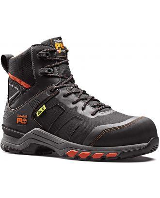 Chaussures de sécurité HYPERCHARGE TIMA1YV8 - Black